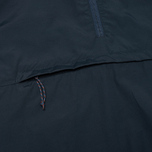 Мужская куртка анорак Fjallraven High Coast Wind Anorak Navy фото- 5