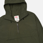 Мужская куртка анорак Fjallraven High Coast Wind Anorak Olive фото- 1