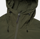 Мужская куртка анорак Fjallraven High Coast Wind Anorak Olive фото- 2