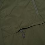 Мужская куртка анорак Fjallraven High Coast Wind Anorak Olive фото- 5