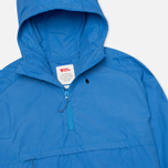 Мужская куртка анорак Fjallraven High Coast Wind Anorak UN Blue фото- 1