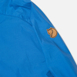 Мужская куртка анорак Fjallraven High Coast Wind Anorak UN Blue фото- 3