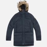 Fjallraven Kyl Parka Jacket Dark Navy photo- 0