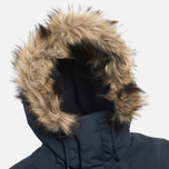 Fjallraven Kyl Parka Jacket Dark Navy photo- 1