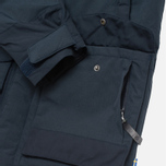 Fjallraven Kyl Parka Jacket Dark Navy photo- 3