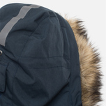 Fjallraven Kyl Parka Jacket Dark Navy photo- 6