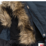 Fjallraven Kyl Parka Jacket Dark Navy photo- 7