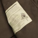 Мужская куртка парка Fjallraven Sarek Trekking Dark Olive фото- 8