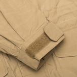 Мужская куртка парка Fjallraven Sarek Trekking Sand фото- 6