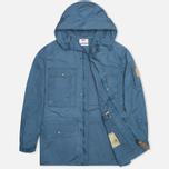 Мужская куртка парка Fjallraven Sarek Trekking Uncle Blue фото- 1