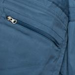 Мужская куртка парка Fjallraven Sarek Trekking Uncle Blue фото- 6