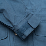 Мужская куртка парка Fjallraven Sarek Trekking Uncle Blue фото- 5