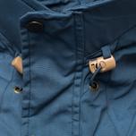 Мужская куртка парка Fjallraven Sarek Trekking Uncle Blue фото- 2