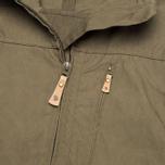 Мужская куртка ветровка Fjallraven Sten Tarmac фото- 3