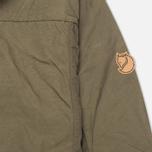 Мужская куртка ветровка Fjallraven Sten Tarmac фото- 6