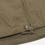 Мужская куртка ветровка Fjallraven Sten Tarmac фото- 5