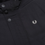 Мужская куртка Fred Perry Down Parka Black фото- 2