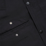 Мужская куртка Fred Perry Down Parka Black фото- 5