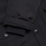 Мужская куртка Fred Perry Down Parka Black фото- 6