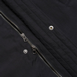Мужская куртка Fred Perry Down Parka Black фото- 4