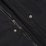 Мужская куртка Fred Perry Down Parka Black фото- 4