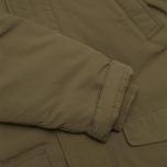 Мужская куртка Fred Perry Down Parka Dark Olive фото- 6