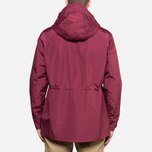 Мужская куртка Fred Perry Mountain Parka Port фото- 4