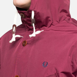 Мужская куртка Fred Perry Mountain Parka Port фото- 6