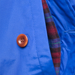 Fred Perry Mountain Parka Regal photo- 12