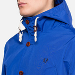 Fred Perry Mountain Parka Regal photo- 5