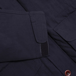 Мужская куртка Fred Perry Mountain Parka Wadded Navy фото- 4