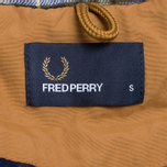 Мужская куртка Fred Perry Mountain Parka Wadded Rubber фото- 6