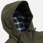 Мужская куртка Fred Perry Mountain Parka Wadded Thorn фото- 1