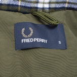 Мужская куртка Fred Perry Mountain Parka Wadded Thorn фото- 6
