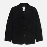 Мужская куртка Garbstore Robur Black фото- 0