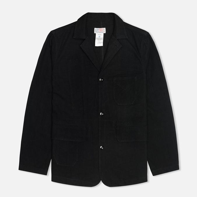 Мужская куртка Garbstore Robur Black
