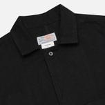 Мужская куртка Garbstore Robur Black фото- 7