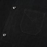 Мужская куртка Garbstore Robur Black фото- 3