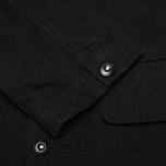 Мужская куртка Garbstore Robur Black фото- 2