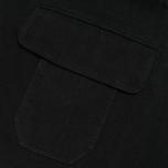 Мужская куртка Garbstore Robur Black фото- 5