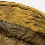 Мужская куртка Grunge John Orchestra. Explosion 15RHLC Mustard фото- 2