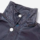Мужская куртка Grunge John Orchestra. Explosion 17RD Purple фото- 2