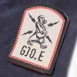 Мужская куртка Grunge John Orchestra. Explosion 17RD Purple фото- 5