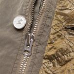 Мужская куртка Grunge John Orchestra. Explosion 17RG Beige фото- 3