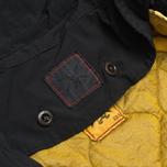 Мужская куртка Grunge John Orchestra. Explosion 716TLC Black фото- 2