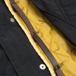 Мужская куртка Grunge John Orchestra. Explosion 716TLC Black фото- 3