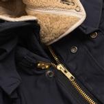 Мужская куртка Grunge John Orchestra. Explosion 720TLC Navy фото- 2