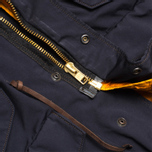 Мужская куртка Grunge John Orchestra. Explosion 720TLC Navy фото- 6