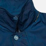 Мужская куртка парка Grunge John Orchestra. Explosion 8 Parka 17HLC Dark Blue фото- 3