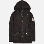 Мужская куртка парка GJO.E 8 Parka 17HLC1 Black фото- 0